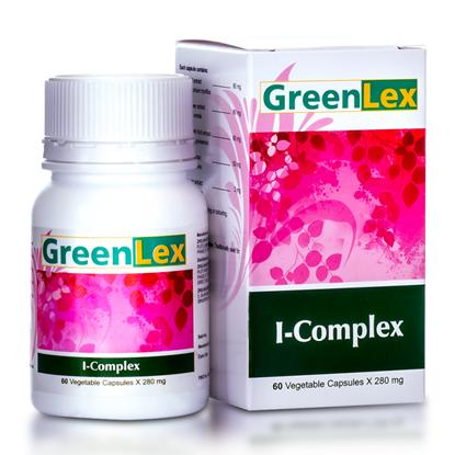 Picture of GREENLEX I-Complex