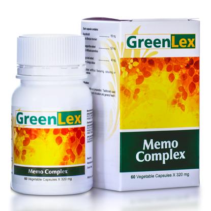 Picture of GREENLEX Memo Complex