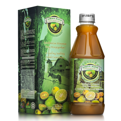 Picture of SQUEEZY Calamansi Cordial with Juice Concentrate