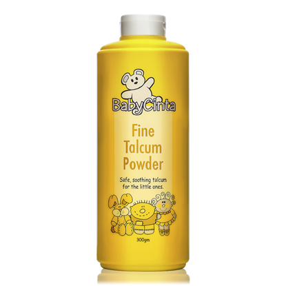 Picture of BABY CINTA Fine Talcum Powder