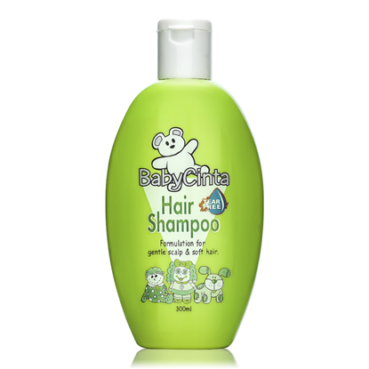 Picture of BABY CINTA Hair Shampoo