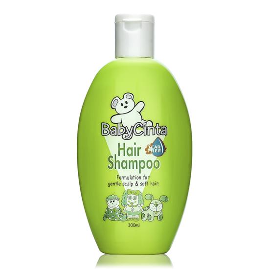 BABY CINTA Hair Shampoo