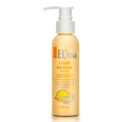 Picture of ELTINA Hair Repair with Lemon