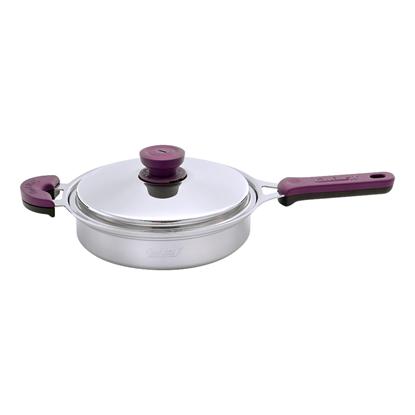 Picture of COOKLINE X Premium Kitchen Cookware 24cm Saute Pan