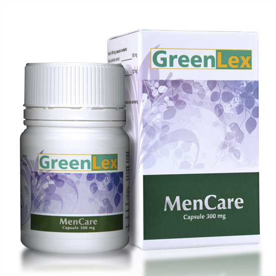 Picture of GREENLEX MenCare
