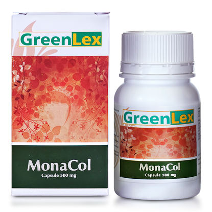 Picture of GREENLEX MonaCol