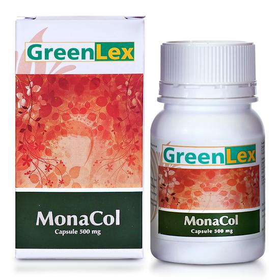 Picture of GREENLEX MonaCol