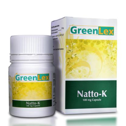 Picture of GREENLEX Natto-K