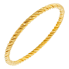 Picture of Gold Plated Bangle Jewellery (BG8438)