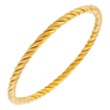 Picture of Gold Plated Bangle Jewellery (BG8446)