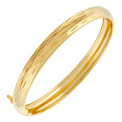 Picture of Gold Plated Bangle Jewellery (BG8452)