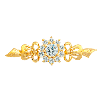 Picture of Gold Plated Brooch Jewellery (BH8576)