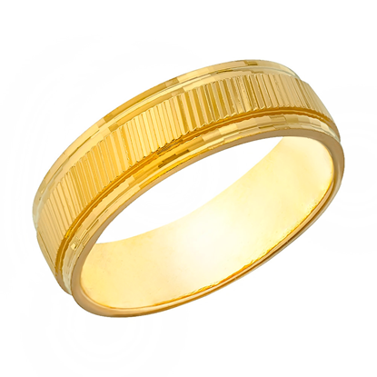 Picture of Gold Plated Ring Jewellery (RG8222)
