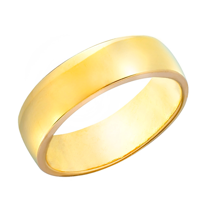 Picture of Gold Plated Ring Jewellery (RG8224)