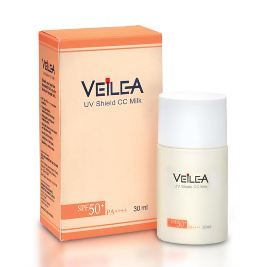 Picture of VEILEA UV Sheild CC Milk