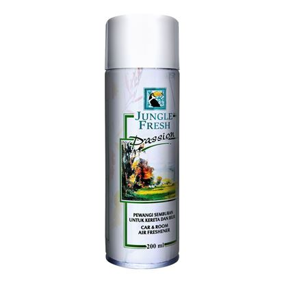 Picture of JUNGLE FRESH Car & Room Air Freshener - Passion