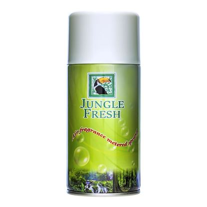Picture of JUNGLE FRESH Metered Spray - Apple