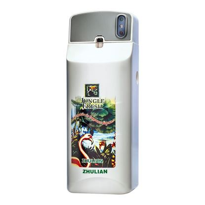 Picture of JUNGLE FRESH Automatic Air Fragrance Dispenser