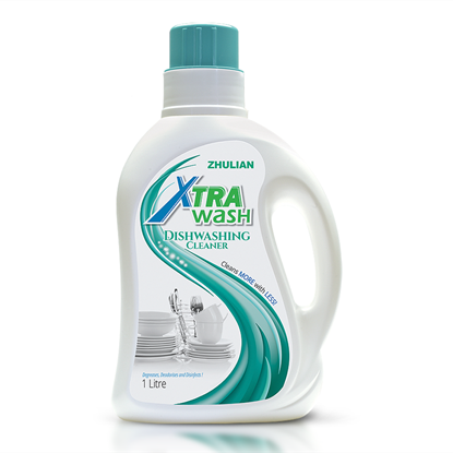 Picture of XTRA WASH Dishwashing Cleaner