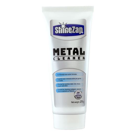 Picture of ShineZap METAL CLEANER