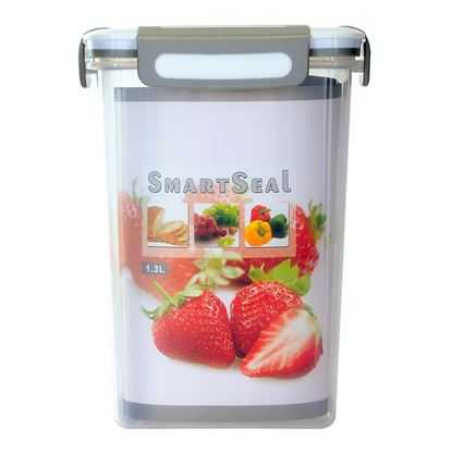 Picture of SMARTSEAL AIRTIGHT FOOD CONTAINER 1.3L